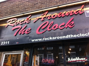 Rock around the clock 003