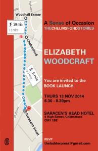 A Sense - Invite Chelmsford
