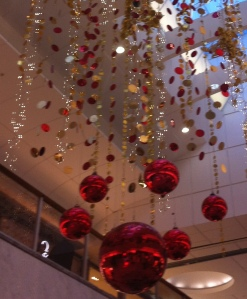 Brent Cross Xmas 2014