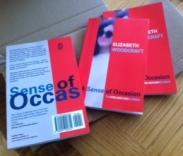 Sense of Occasion - copies