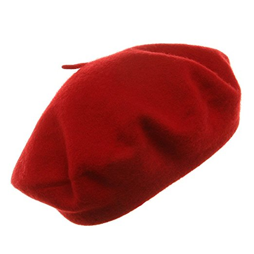 Red Beret  |Red Beret